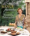 MIS Menas Favoritos by Susanna Palazuelos (Paperback / softback, 2015)