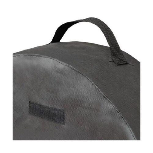 XXL Car Van Spare Tyre Cover Wheel Bag Storage Saver For Any wheel Size XXL 98