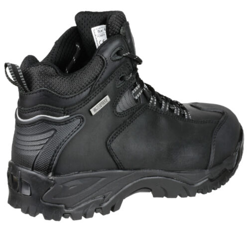Fs190 Boots Hiking Mens Steel Waterproof Amblers Toe Cap 15 Uk6 8wfH0g