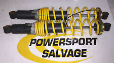 SKIDOO 99 01 02 03 2000 MXZ ZX 600 700 800 Front Shocks Suspension Set Pair