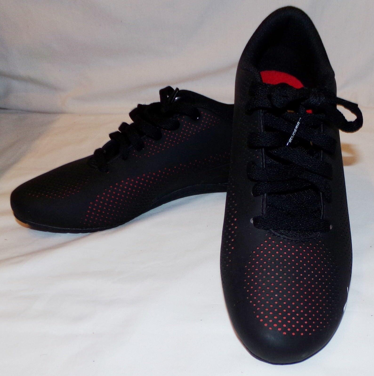 Puma Sf Ferrari Force Chat Ultra Hommes Chaussures Athlétisme 8.5 Modèle