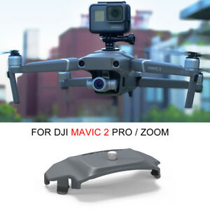 Camera-Connector-Adapter-Mount-Bracket-For-DJI-MAVIC-2-PRO-Zoom-Drone-to-Gopro