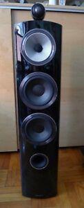 B-amp-W-804-d3-804D3-SINGLE-speaker-Bowers-amp-Wilkins
