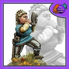 Shieldmaiden Musiker Inga Bad Squiddo Games BFM031