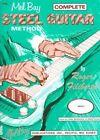 Complete Steel Guitar Method by Roger Filiberto 9780871669322