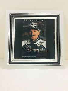 DALE-EARNHARDT-3-REFLECTIONS-PICTURE-NASCAR-NEW-F-63