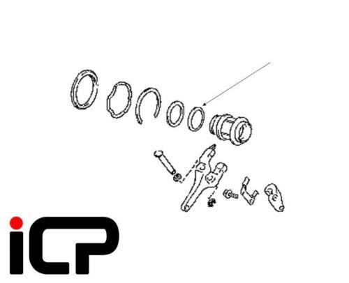 Toyota Supra JZA80 6 Speed Clutch Thrust Cone Spring Washer 31264-14060 Fits