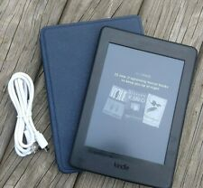 Amazon Kindle Paperwhite 3rd (7th Generation) 4GB, WiFi, 300ppi, 6in, eReader
