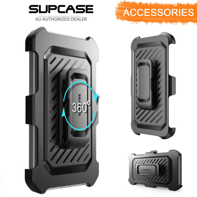 Genuine SUPCASE 360° Rotate Belt Clip For SUPCASE Heavy Duty Case