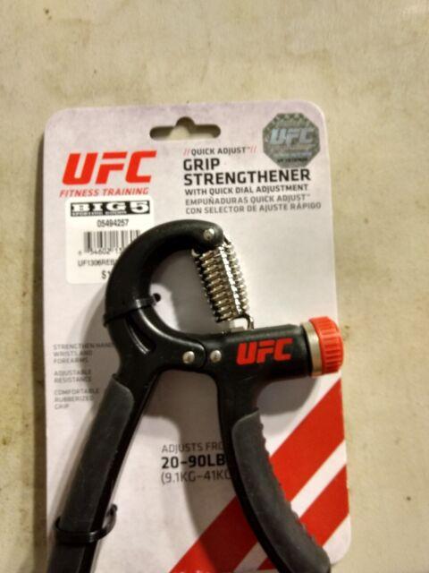 UFC Fitness Grip Strengthener