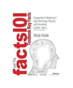 Cram101-Textbook-Reviews-Studyguide-for-Marketing-of-High-Technology-Products-An