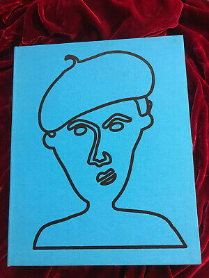 Beat Takeshi Kitano Gosse De Peintre Coffret Dedicace Lithographie Ebay