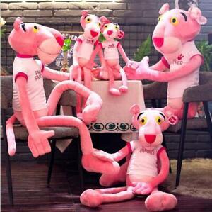 "Pink Panther NICI 20/""  Plush Toy Stuffed Animal Doll Kids Baby Gift Super Cute"