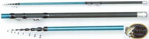 Canne à pêche Mantikor X Trout 350 3,5 m 10-50 G WG truite évacuée Pêcher