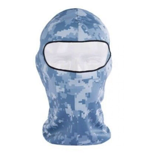 3D Animal Outdoor Bicycle Cycling Ski Hat Balaclava Full Face Mask Cat Dog