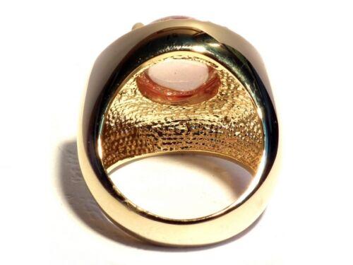 circonita Anillo de mujer Madeline oro chapadas metal-aleación