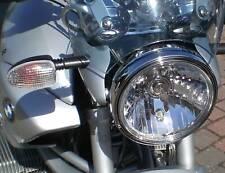 Chrom Klarglas Scheinwerfer H4 BMW R 850 R R 1150 R R1150R R850R clear headlight