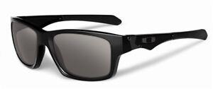b5ac2a79d8 Image is loading NEW-Oakley-Jupiter-Squared-Sunglasses-Polished-Black-Warm-