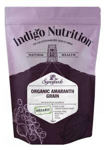 Indigo Herbes Organiques Amaranth Grain 1 Kg Livraison Gratuite-afficher Le Titre D'origine Facile Et Simple à Manipuler