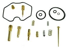 2FastMoto Honda ATV Carb Carburetor Repair Kit TRX250 EX Sportrax TE TM Recon