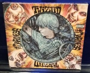 Twiztid-Darkness-CD-SEALED-insane-clown-posse-boondox-axe-murder-boyz-blaze