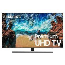 "Samsung UN82NU8000 82"" 4K UHD HDR Smart TV"