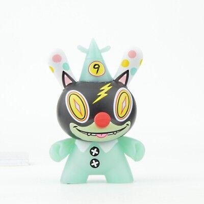 #12 Dr Noxious Kidrobot The 13 Comes Slithering Back Vinyl Mini-Figure