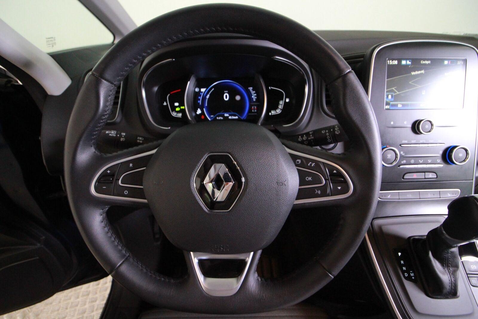 Renault Grand Scenic IV 2019