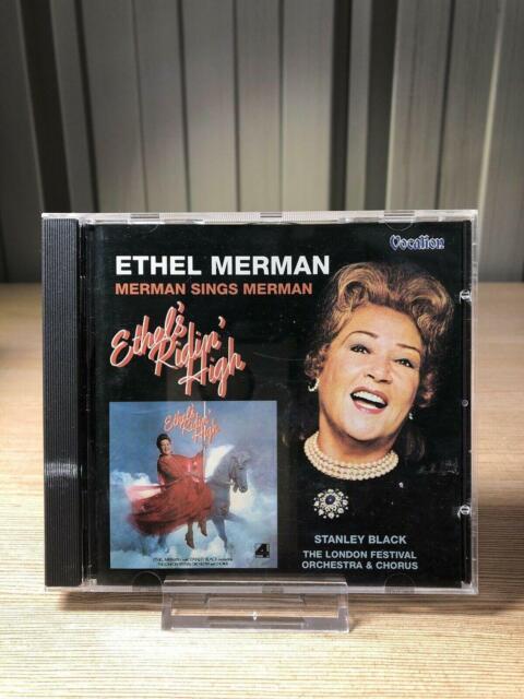 Merman Sings Merman/ethels Ri (2004)