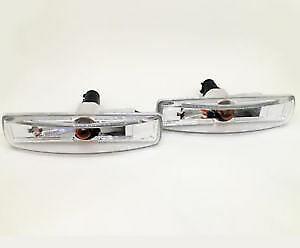 2 RANGE Rover Sport 2005 /> 13 indicatori laterali luce CRISTALLO CHIARO RE6129