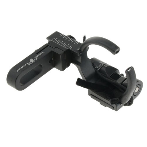 Prettyia Archery Drop Away Arrow Rest for Compound Bow Hunting Right Hand
