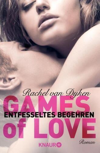 1 von 1 - Entfesseltes Begehren / Games of Love Bd. 3 von Rachel Van Dyken ++Ungelesen++