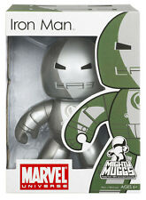 MARVEL MIGHTY MUGGS Collection Series #5_Mark I IRON MAN 6 inch Vinyl figure_MIB