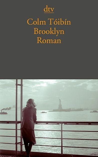 Tóibín, Colm - Brooklyn: Roman /4