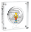 2019-The-Simpsons-Bart-Simpson-1oz-1-Silver-99-99-Dollar-Proof-Coin thumbnail 3