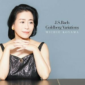 Bach: Goldberg Variations [New SACD] Hybrid SACD, Japan - Import