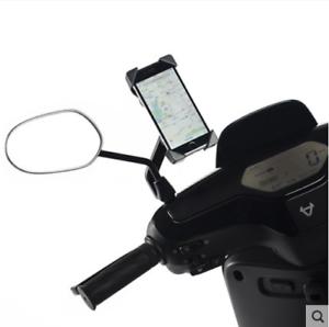 M N1S //M1 Serie Niu Scooter Citycoco Universal Handyhalter für N1
