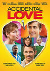 Accidental Love (DVD, 2015)