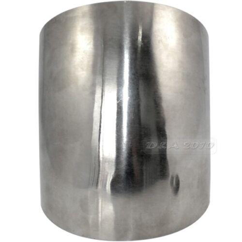 φ102 102mm 4/' OD Sanitary Weld Elbow Pipe Fitting 45 Degree Stainless Steel 304