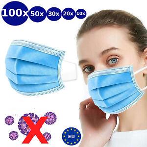 Einwegmaske Atemschutzmask