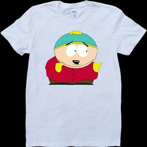 ce7c6f4de1462 Image is loading Cartman-South-Park-Screw-You-Guys-Funny-Mens-