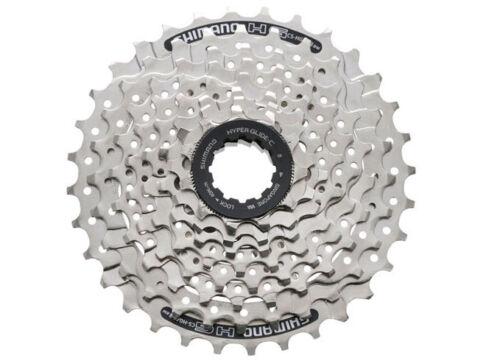 SHIMANO 8 Vitesse ACERA HG41 Mtb Mountain Vélo Cycle cassette