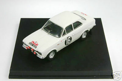 1 43 tr0504 Ford Escort 1600 TC Andersson Rally SR 68