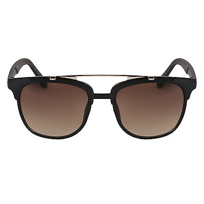 Super-X Unisex Dark Edition Rectangular Sunglasses (sx-rc-016)