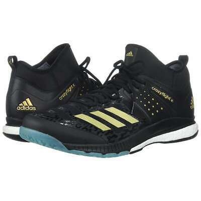 adidas Men's Crazyflight X Mid Volleyball Shoes NEW Athletic Sneakers | eBay