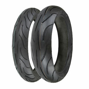 Motorcycle Tyres MICHELIN PILOT POWER 1207017 amp 18055ZR17 NEW SUZUKI - <span itemprop='availableAtOrFrom'>Telford, United Kingdom</span> - You may return the goods back to us within 14 days of receipt of delivery. Should you wish to do this the items must be returned undamged. You are responible for any costs in return any c - Telford, United Kingdom