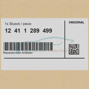 Original-BMW-12411289499-Reparatursatz-Anlasser