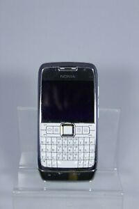 NOKIA-E71-E-SERIES-PHONE-NOT-TURNING-ON-WHITE-AND-SILVER