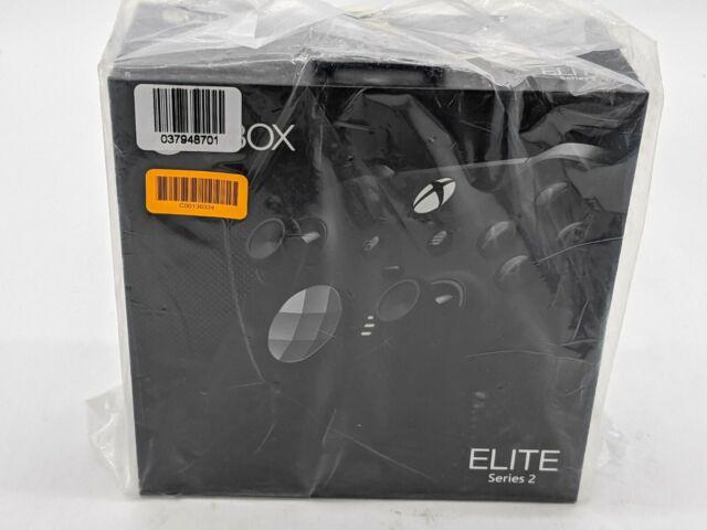 New Microsoft Xbox One Elite Series 2 Controller FST-00001 -J7913