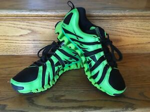 new concept 7e154 cb8f8 Image is loading REEBOK-ZIGWILD-TR-TRAIL-ATHLETIC-SHOES-MENS-SZ-